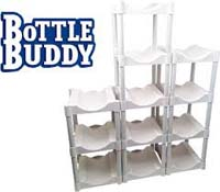 Bottle Buddy rack